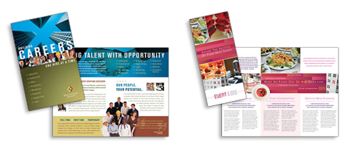marketing brochure printing printingcenterusa blog